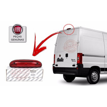 Brake Light Luz De Freio Fiat Ducato Boxer Jumper Original