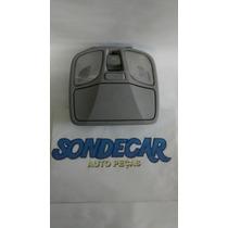 Luz De Teto Porta Óculos E Teto Solar Hyundai Sonata 10/11