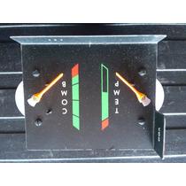 Sistema Combinado De Temperatura E Combustivel Opala 75/79