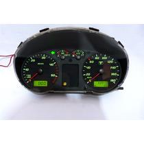 Troller Diesel Painel Velocimetro Conta Giros Rpm ,,