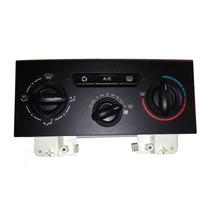 Comando Controle D Ar Condicionado D Painel P Citroen C4 08