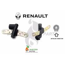 Sensor Rotação Renault Clio Twingo Kangoo 1.0 1.6 7700101970