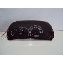 Painel Instrumentos Fiat Palio Siena Strada Uno 51768616