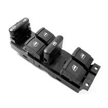Interruptor Motorista Botão Vidro Vw Golf Bora Passat Trava