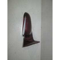 Retrovisor Blazer 95 Lado Esquerdo C/ Espelho Quebrado 11799