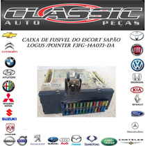 Caixa De Fusivel Do Logus / Pointer / Escort F3fg-14a073-da