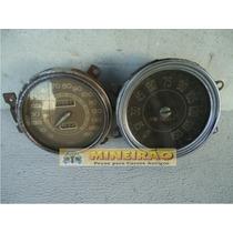 Velocimetros Automotivos Antigos - 5430