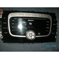 Som Original Ford Focus 2010