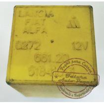 Rele Original 51841013 Para Fiat Punto Marea Brava