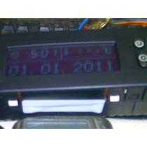 Computador De Bordo Astra E L-200 - Zero Km Visor Azul Lindo
