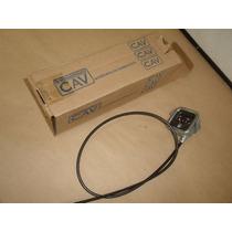 Relogio Marcador Combustivel Fusca 77/81 Cav P 2290 Metal