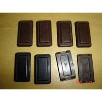 Escort L Gl Ghia Xr3 Tampa Buraco Interruptores Original