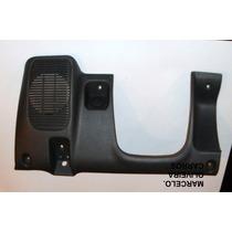 Moldura Inferior Do Painel Tela Auto Falante L200 Hpe Sport