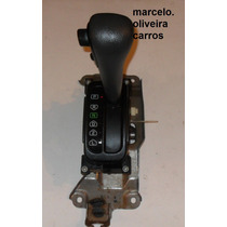Alavanca Manopla Cambio Moldura Pajero Sport L200