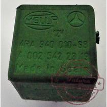 Rele Original Da Suspenção A Ar A0025422319 P Mercedes Bens