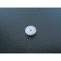 Engrenagem Do Odometro Velocimetro Corsa 19 Dentes