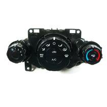 Comando Painel Controle Ar Condicionado New Fiesta 554 ;;