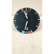 Relógio Temperatura Combustível Del Rey, Belina, Pampa 85/88