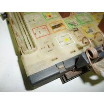 Caixa De Fusivel Com Ar Logus Pointer Escort F3fg14a073-ca