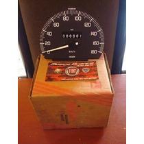Velocimetro Uno Sx I.e96/98 Fiorino94/06 Elba 1.5 92/96 Novo