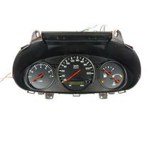Ford Fiesta Courier Painel Velocimetro Conta Giros Rpm ,,