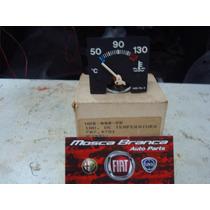 Marcador Temperatura Fiat Uno Cod 7074781 Original Novo