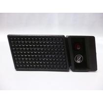 Interruptor Com Led Do Acionamento Do Alarme Do Kadett 94/98