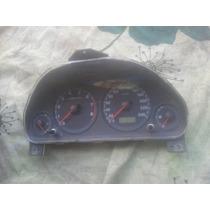 Painel Digital Com Acabamento Honda Civic 2002