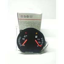 Marcador / Relogio Temperatura Agua / Combustivel - Gol Bola