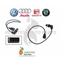 Sensor De Rotação Gol Parati 2.0 16v Gti 95 À 02 037906433a