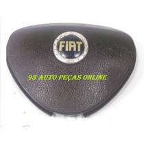 Acionador Buzina Fiat Uno / Strada / Palio / Siena Original