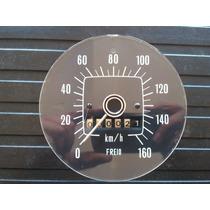Velocimetro Corcel Ii /82
