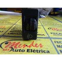 Botão De Regulagem De Altura De Farol Citroen C3/peugeot 207