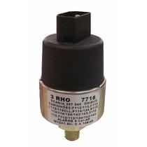 Interruptor Sensor Pressão Oleo Scania Ônibus / Caminhões