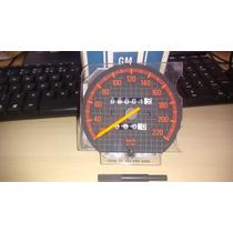Velocímetro Vdo Kadett Gs/gsi - Original Gm 52284499