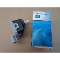 Motor Regula Farol Eletrico Astra 99/ Vectra 06/ Gm 93289977