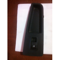 Botão Interruptor Vidro Elétrico Lado Direito Fiat Linea