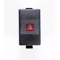 Botão Interruptor Pisca Alerta Orig Vw Santana Quantum 98 99