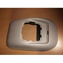 Moldura Do Cinto Traseiro Central Honda Crv 2008-2009-2010
