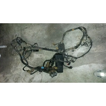 Chicote Silverado 4.2td Mwm Painel Cabine Porta Cap V8basico