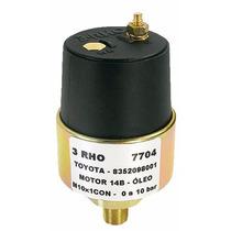 Interruptor Sensor Pressão Oleo Blazer S10 Maxion 2.5 2.8