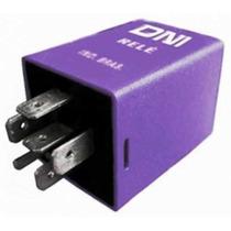 Dni0363 - Relé Temporizador Vidros Elétricos Logus, Pointer