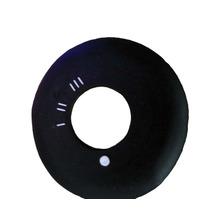Moldura Do Cilindro Ignição Vectra/zafira Cobertura Cilindro
