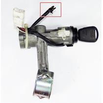 Contato Ignição Miolo Trava Chave Kia Sportage