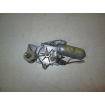 Motor Do Limpador Traseiro Uno Até 2001