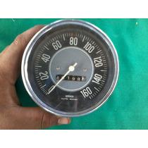 Estrumento Velocímetro C10 Ou C 14