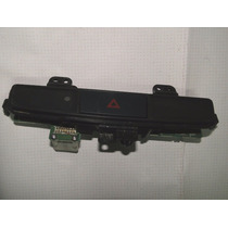 Botão Pisca Alerta Mitsubishi Lancer Gt 2012 2.0 Orig
