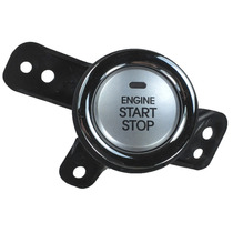 Botão Start Stop Original Hyundai Santa Fé Sonata
