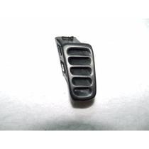 Difusor Entrada Ar Superior Painel Origin Ford Escort Verona
