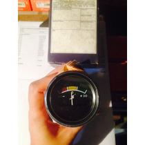 Amperimetro Universal 30 Amperes 52 Milimetros Com Ilum/supo